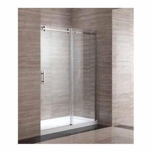 2 modèles de douches modernes
