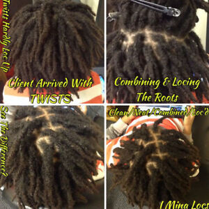 DREADLOCK Services