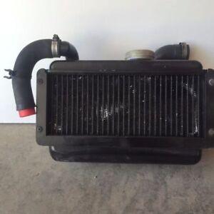 JDM Subaru GC8 WRX EJ20 INTERCOOLER and Y Pipe