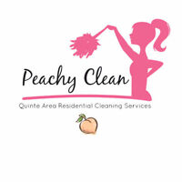✨ Peachy Clean Cleaning Services! ✨