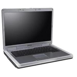 Ordinateur portable Dell 1501 très bon état