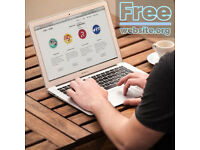 Free Website Design and Development For Small Businesses