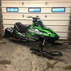 Buy Or Sell Used Or New Atv Or Snowmobile In Pembroke