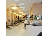 Royal Palace Unisex Salon is now looking for a professional hairdresser