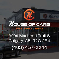 Full Time + Car Salespeople wanted due to High Volume! $100,000+
