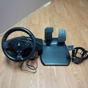Thrustmaster T80 PS4 / PS3 Officially Licensed Racing Wheel