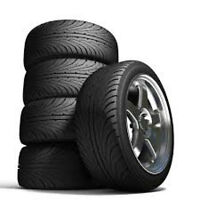 Clearance on 205 55 16  All season Tire Brand New with warranty