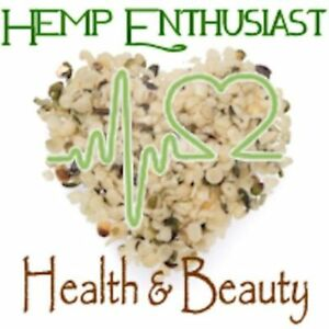 Hemp for Health & Beauty