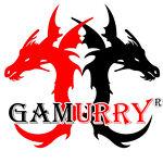 GAMURRY