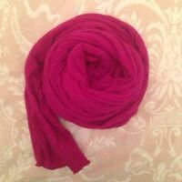 SCARVES ECHARPES- American Apparel, French Connection & other