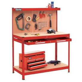 Clarke workbench