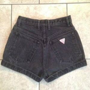 5 pairs of High waisted Shorts