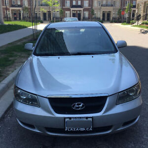 2006 Hyundai Sonata Sedan(only 61000)