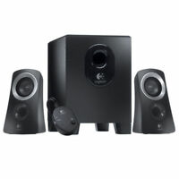 Computer speakers Logitech 2.1