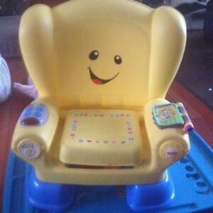 baby Musical Chair - excellent Condition