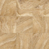 """Ceramic CLEARANCE - 4""""x20"""" Tiles – Oro - $1.40 / sq. ft."""