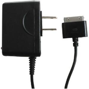 iessentials Apple Wall Charger - 1-Hour Quick Charge - 8ft. Cord