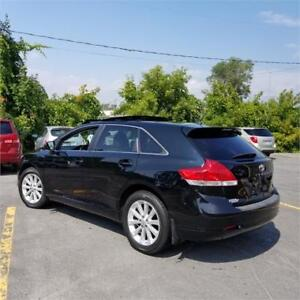 TRS BELLE TOYOTA VENZA 2010 AWD AUTO 4CYL FULL OPTION