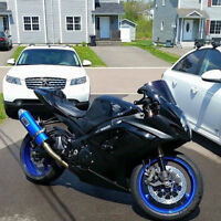 NEED TO GO ! PRICE REDUCED 2008 SUZUKI GSX-R 1000
