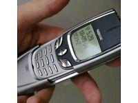Nokia 8850i