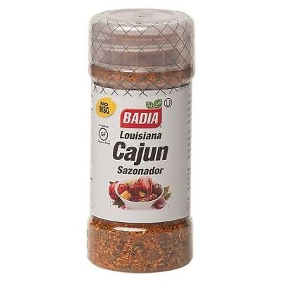 Badia Cajun Seasoning 78g (2.75oz) - American Import