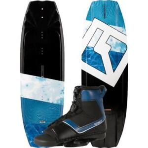"2018 - Connelly ""Pure / Venza"" Wakeboard Package"