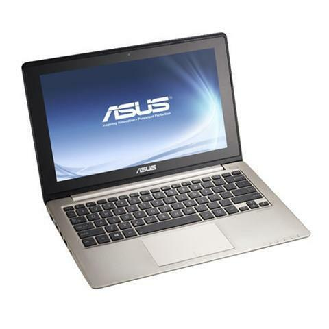 Incompleet - Asus VivoBook X202E-CT315H - Laptop Touch