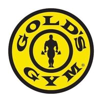 3 months Gold's Gym Membership Takeover with last year price