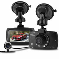 Brand New 1080P Novatek DashBoard Car DVR- Front Dash Cam