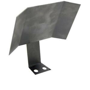 STAINLESS STEEL REAR TARGET - FRYMASTER *RESTAURANT EQUIPMENT PARTS SMALLWARES HOODS AND MORE*