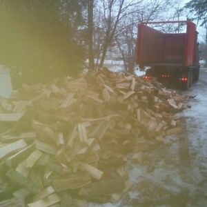 Buy Next Year's Firewood...At Half Price! Peterborough Peterborough Area image 3