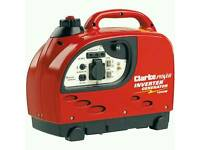 Wanted cheap generator