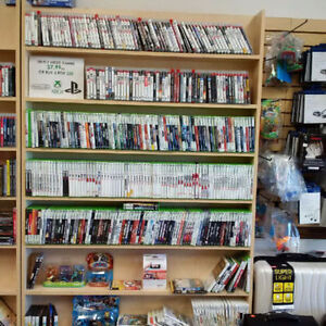 Wholesale Lot - Video Games Xbox 360, Ps3, Wii - One Lot Deal