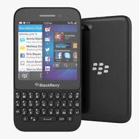 BlackBerry Q5 - Unlocked - Brand New