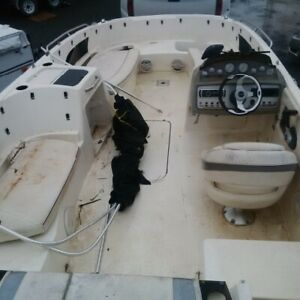 Spring Special, 2010 Bayliner 21ft Deck Boat, Only $16,900,O.B.O