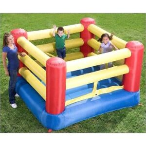 Little Tikes Inflatable Workout Ring (bouncy house)