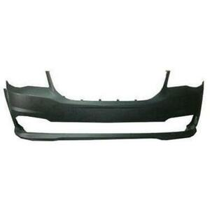 NEW PAINTED 2011-2016 DODGE GRAND CARAVAN FRONT BUMPERS