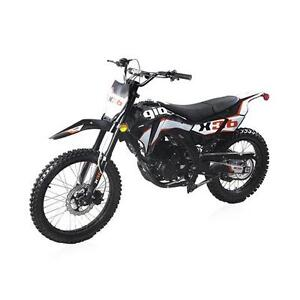 2015 ELECTRIC START  DIRT BIKE GIO X36 NEW!! $2495!!!!!! SALE!!!