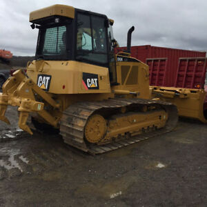 Heavy equipment trailer,dozers, gradall, Trailer, bomag,rippers