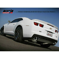 PERFORMANCE EXHAUSTS: BORLA, MAGNAFLOW, MBRP & more