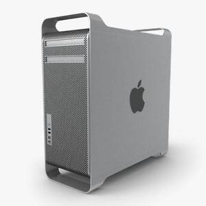 Apple Mac Pro Intel Xeon Dual-Core PC