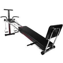 BAYOU FITNESS TOTAL TRAINER DLX-III HOME GYM Southport Gold Coast City Preview