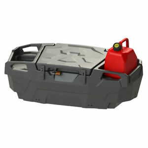 Cargo box for Polaris 900,Polaris ACE and Wildcat