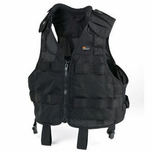 LOWE PRO S&F TECHNICAL VEST + S&F LIGHTWEIGHT UTILITY BELT