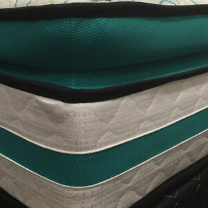 Luxury Mattress from Show Home Staging, SALE Only 4 Left!! Cambridge Kitchener Area image 7