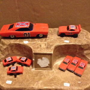 General Lees from dukes of hazard  Misc sizes London Ontario image 1