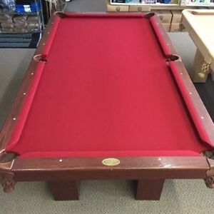Pool Table Moves, Installation, Recovers, Ottawa/Gatineau Gatineau Ottawa / Gatineau Area image 6