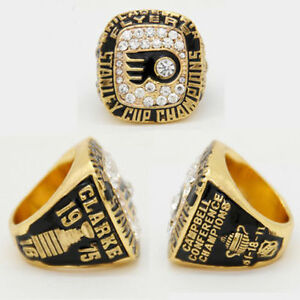 Calgary Flames, LA Kings, Flyers, Leafs,Chicago Blackhawks rings Regina Regina Area image 2