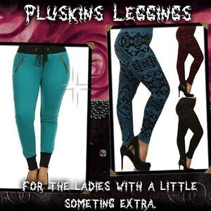 Buskin Leggings By Leeann Cambridge Kitchener Area image 2