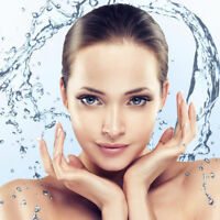 Get Refreshed With Our Specialty Facial Package